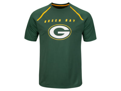 Green Bay Packers NFL Men's Fanfare VIII T-Shirt