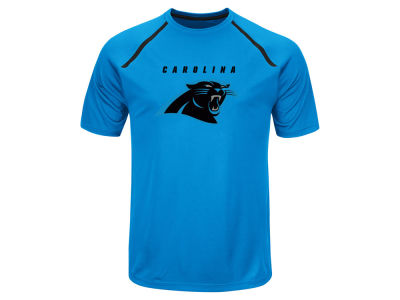 Carolina Panthers NFL Men's Fanfare VIII T-Shirt