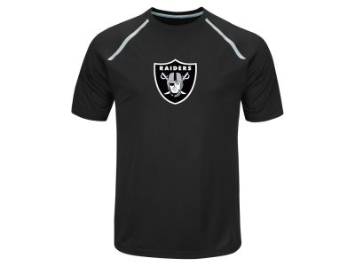 Oakland Raiders NFL Men's Fanfare VIII T-Shirt