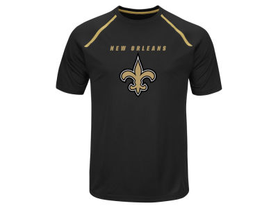 New Orleans Saints NFL Men's Fanfare VIII T-Shirt