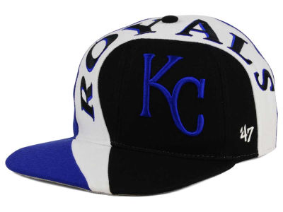 Kansas City Royals '47 MLB '47 Circuit Snapback Cap