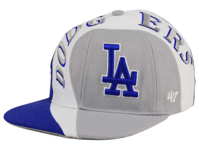 Los Angeles Dodgers '47 MLB '47 Circuit Snapback Cap