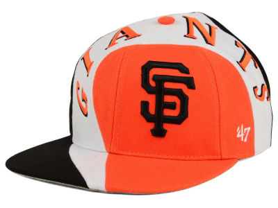 San Francisco Giants '47 MLB '47 Circuit Snapback Cap