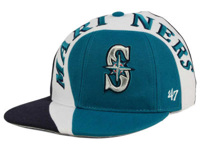 Seattle Mariners '47 MLB '47 Circuit Snapback Cap