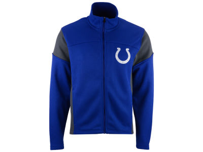 Indianapolis Colts GIII NFL Men's Draw Play Jacket