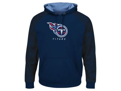 Tennessee Titans Majestic NFL Men's Armor II Hoodie