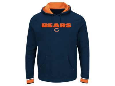 Chicago Bears NFL Men's Championship Hoodie