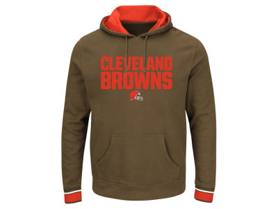 Cleveland Browns NFL Men's Championship Hoodie