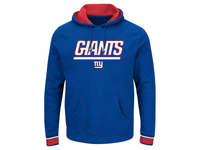 New York Giants NFL Men's Championship Hoodie