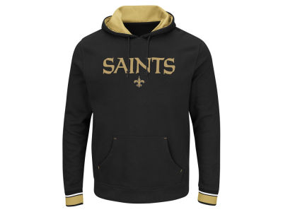 New Orleans Saints NFL Men's Championship Hoodie