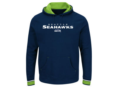 Seattle Seahawks NFL Men's Championship Hoodie