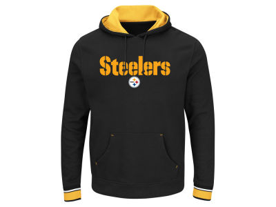 Pittsburgh Steelers NFL Men's Championship Hoodie