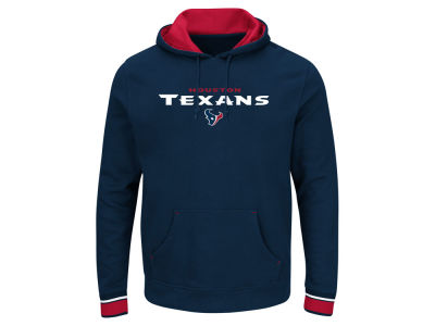 Houston Texans NFL Men's Championship Hoodie