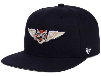 Lakeland Flying Tigers '47 MiLB Shot Snapback Cap