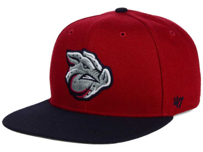 Lehigh Valley IronPigs '47 MiLB Shot Snapback Cap