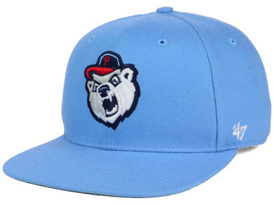 Pawtucket Red Sox '47 MiLB Shot Snapback Cap