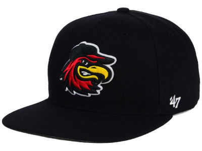 Rochester Red Wings '47 MiLB Shot Snapback Cap