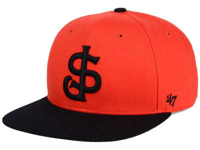 San Jose Giants '47 MiLB Shot Snapback Cap