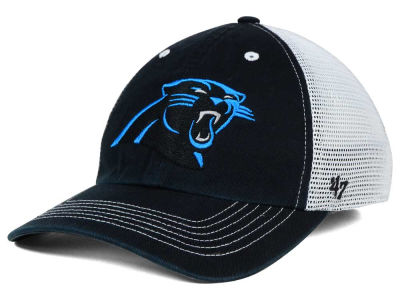 Carolina Panthers '47 NFL Blue Hill '47 CLOSER Cap