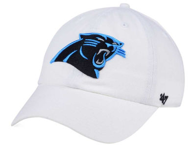 Carolina Panthers '47 NFL '47 CLEAN UP Cap