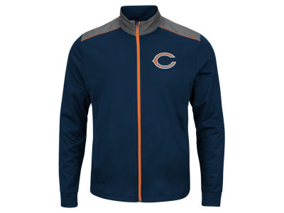 Chicago Bears NFL Men's Team Tech Jacket