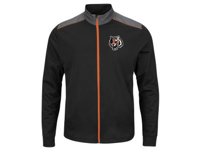 Cincinnati Bengals NFL Men's Team Tech Jacket