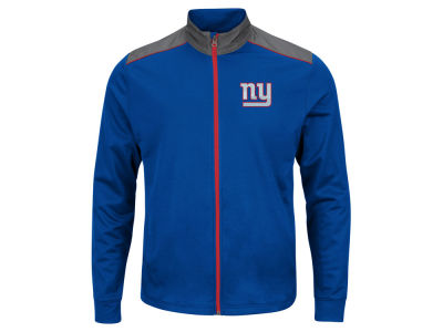 New York Giants NFL Men's Team Tech Jacket