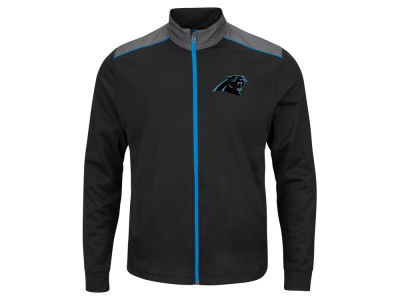 Carolina Panthers NFL Men's Team Tech Jacket