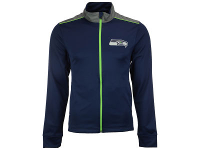 Seattle Seahawks NFL Men's Team Tech Jacket
