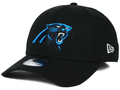 Carolina Panthers New Era NFL 2015 Chase 39THIRTY Cap