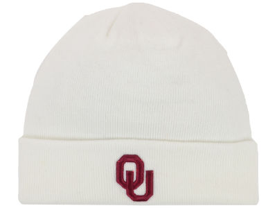 Oklahoma Sooners Top of the World NCAA Simple Knit