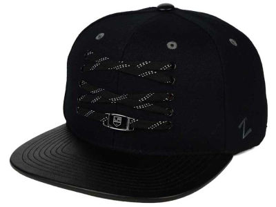 Los Angeles Kings Zephyr NHL Premier Lacer Snapback Hat