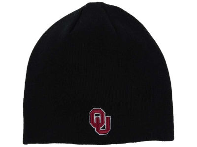 Oklahoma Sooners Top of the World NCAA Dozit Uncuffed Knit