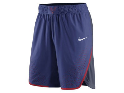 Nike NBA Men's Rio Olympics USA Basketball Elite Replica Shorts