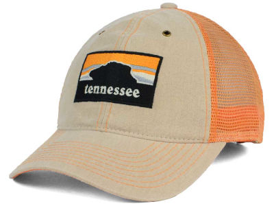Tennessee Volunteers Zephyr NCAA Landmark Mesh Hat