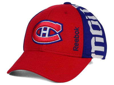 Montreal Canadiens NHL 2016 Youth Draft Cap