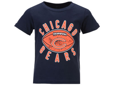 Chicago Bears Outerstuff NFL Toddler Place Kicker T-Shirt