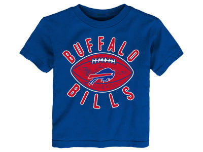 Buffalo Bills Outerstuff NFL Toddler Place Kicker T-Shirt