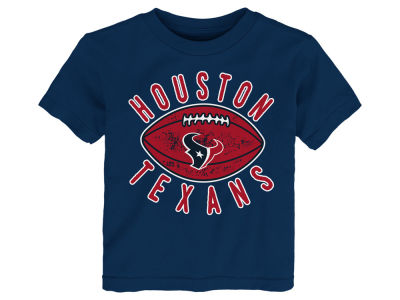 Houston Texans Outerstuff NFL Toddler Place Kicker T-Shirt