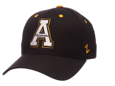Appalachian State Mountaineers Zephyr NCAA Competitor Hat