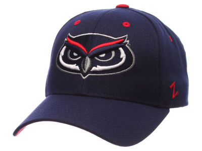 Florida Atlantic Owls Zephyr NCAA Competitor Hat