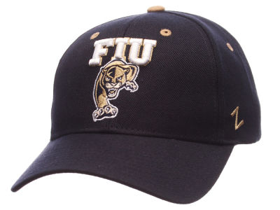 Florida International Golden Panthers Zephyr NCAA Competitor Hat