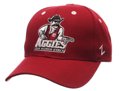 New Mexico State Aggies Zephyr NCAA Competitor Hat