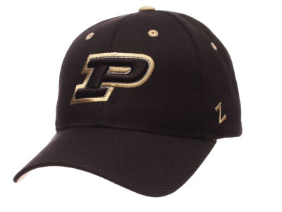 Purdue Boilermakers Zephyr NCAA Competitor Hat