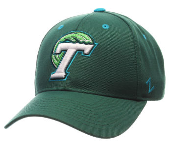 Tulane Green Wave Zephyr NCAA Competitor Hat