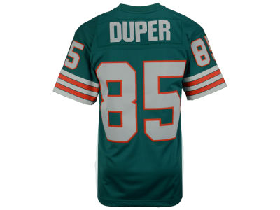 Miami Dolphins Mark Duper Mitchell and Ness NFL Replica Throwback Jersey