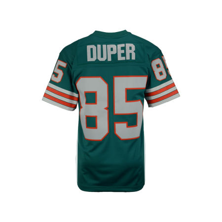 Miami Dolphins Mark Duper Mitchell & Ness NFL Replica Throwback Jersey
