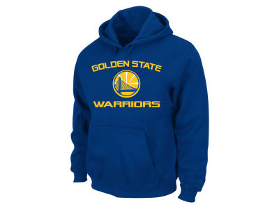 Golden State Warriors NBA Youth Poly Hoodie