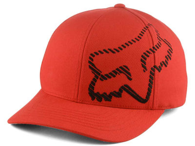 Fox Racing Cracked Flexfit Cap
