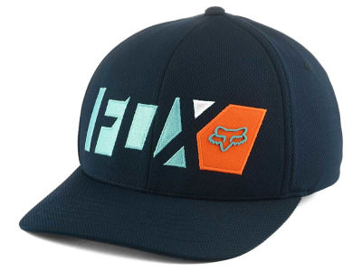 Fox Racing Lead Flexfit Cap